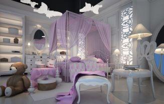 Creative diy wall decor suitable for bedroom ideas 07