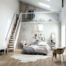 Creative diy wall decor suitable for bedroom ideas 11