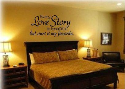 Creative diy wall decor suitable for bedroom ideas 28
