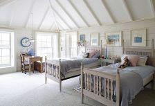 Creative diy wall decor suitable for bedroom ideas 30