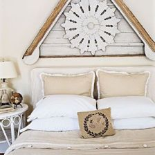Creative diy wall decor suitable for bedroom ideas 31