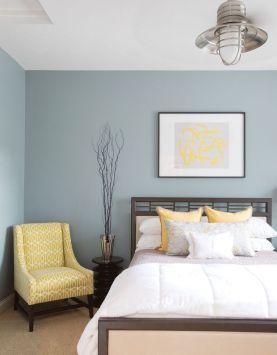 Creative diy wall decor suitable for bedroom ideas 35