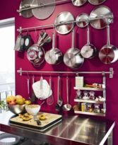 Fantastic kitchen organization ideas for small apartment 10