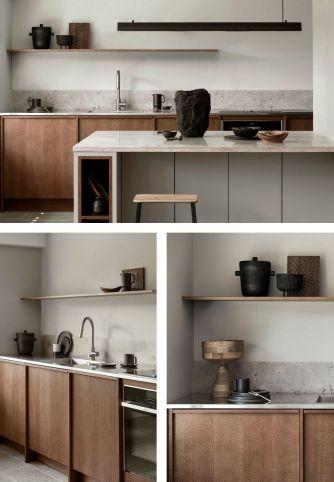 Fantastic kitchen organization ideas for small apartment 22