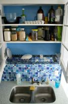 Fantastic kitchen organization ideas for small apartment 35