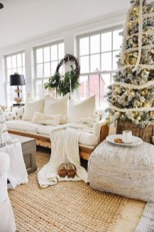 Fascinating christmas tree ideas for living room 14
