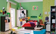 Latest diy organization ideas for bedroom teenage boys 02