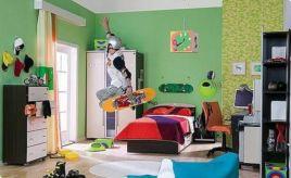 Latest diy organization ideas for bedroom teenage boys 02