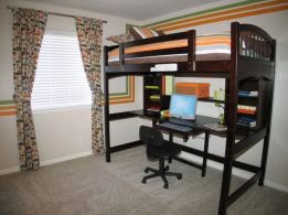 Latest diy organization ideas for bedroom teenage boys 09