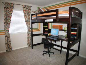 Latest diy organization ideas for bedroom teenage boys 09