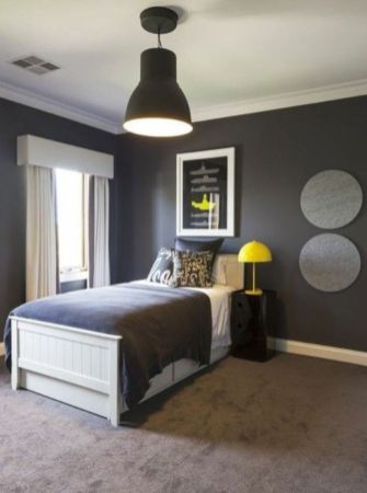 Latest diy organization ideas for bedroom teenage boys 33