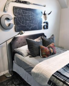 Latest diy organization ideas for bedroom teenage boys 43