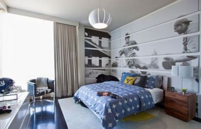 Latest diy organization ideas for bedroom teenage boys 46