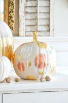 Luxurious crafty diy farmhouse fall decor ideas 02