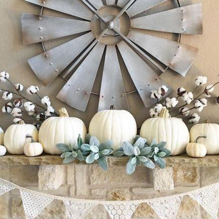 Luxurious crafty diy farmhouse fall decor ideas 12