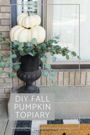 Luxurious crafty diy farmhouse fall decor ideas 13