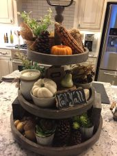 Luxurious crafty diy farmhouse fall decor ideas 14