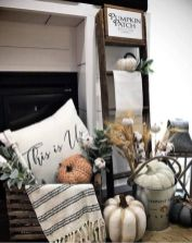 Luxurious crafty diy farmhouse fall decor ideas 28
