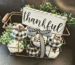 Luxurious crafty diy farmhouse fall decor ideas 39