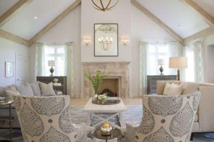 Magnificient farmhouse fall decor ideas on a budget 11