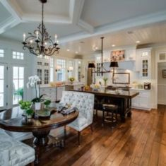 Magnificient farmhouse fall decor ideas on a budget 20
