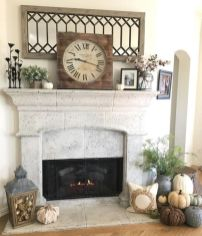 Magnificient farmhouse fall decor ideas on a budget 31