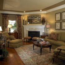 Magnificient farmhouse fall decor ideas on a budget 43