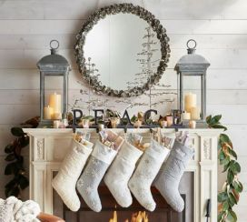 Magnificient farmhouse fall decor ideas on a budget 47