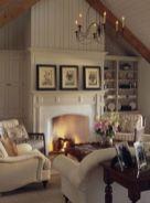 Magnificient farmhouse fall decor ideas on a budget 48