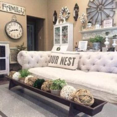 Magnificient farmhouse fall decor ideas on a budget 52