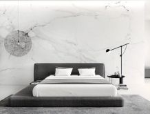 Minimalist master bedrooms decor ideas 11
