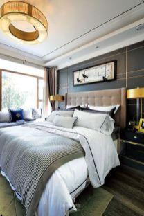 Minimalist master bedrooms decor ideas 18