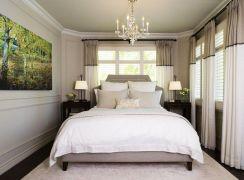 Minimalist master bedrooms decor ideas 21
