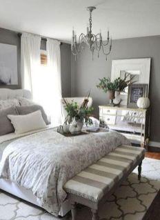Minimalist master bedrooms decor ideas 24