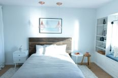 Minimalist master bedrooms decor ideas 33