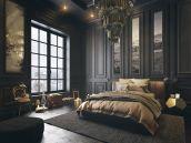 Minimalist master bedrooms decor ideas 37