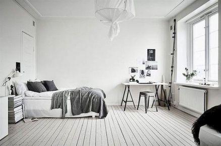 Minimalist master bedrooms decor ideas 39