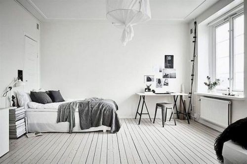 Minimalist master bedrooms decor ideas 39