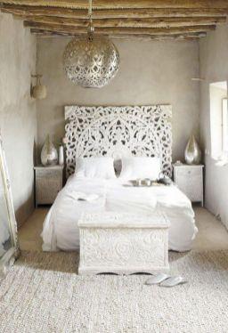 Minimalist master bedrooms decor ideas 42