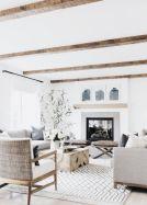 Modern white living room design ideas 05