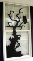 Perfect diy halloween decor on a budget 02