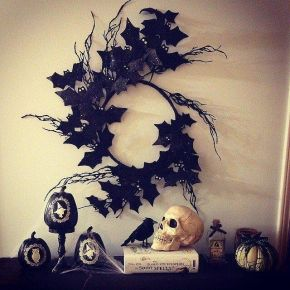 Perfect diy halloween decor on a budget 03