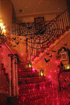 Perfect diy halloween decor on a budget 05