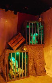 Perfect diy halloween decor on a budget 10