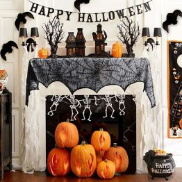 Perfect diy halloween decor on a budget 28