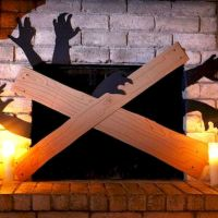 53 Perfect Diy Halloween Decor On A Budget