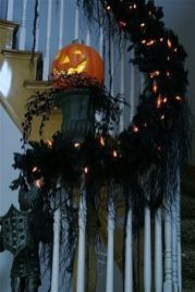 Perfect diy halloween decor on a budget 35
