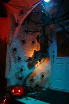 Perfect diy halloween decor on a budget 36