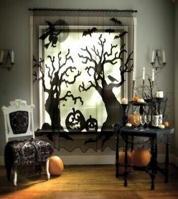 Perfect diy halloween decor on a budget 51