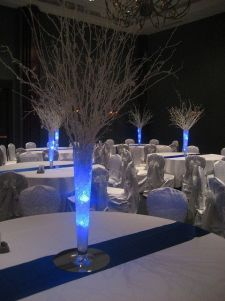 Popular winter wonderland snowflake decoration ideas 07